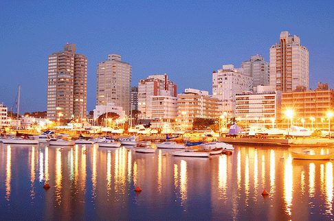 Investment opportunity Punta del Este. The properties in Uruguay are a great opportunity for security, stability and profitability